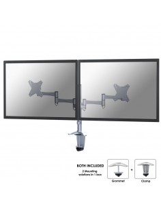 Newstar flat screen desk mount Newstar FPMA-D1330DSILVER - 1