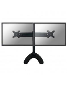"""Newstar FPMA-D700DD monitorin kiinnike ja jalusta 76.2 cm (30"""") Musta Newstar FPMA-D700DD - 1"""