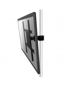 Newstar flat screen pole mount Newstar FPMA-WP440BLACK - 1