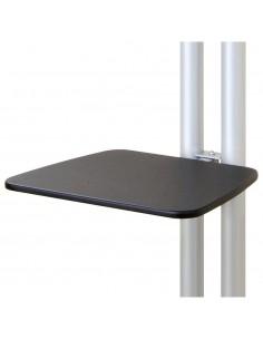 Newstar flat screen stand, shelf Newstar PLASMA-ME-SHELF - 1