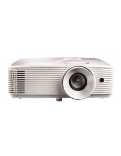 Optoma HD29HLV data projector Desktop 4500 ANSI lumens DLP 1080p (1920x1080) 3D White Optoma E1P0A39WE1Z1 - 1