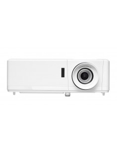 Optoma HZ40 data projector Desktop 4000 ANSI lumens DLP 1080p (1920x1080) 3D White Optoma E1P0A44WE1Z3 - 1