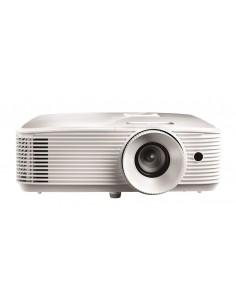 Optoma EH335 data projector Desktop 3600 ANSI lumens DLP 1080p (1920x1080) 3D White Optoma E1P1A0PWE1Z1 - 1