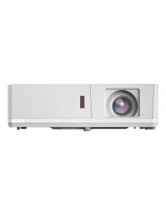 Optoma ZU506Te data projector Desktop 5500 ANSI lumens DLP WUXGA (1920x1200) 3D White Optoma E1P1A2VWE1Z3 - 1