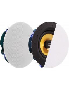 Vision CS-1900 högtalare 1-vägs Svart, Vit, Gul Kabel 60 W Vision CS-1900 - 1