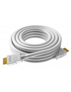 Vision TC 0.5MHDMI HDMI-kabel 0.5 m HDMI Typ A (standard) Vit Vision TC 0.5MHDMI - 1