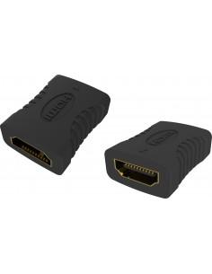 Vision TC-HDMIFF cable gender changer HDMI-A Black Vision TC-HDMIFF - 1