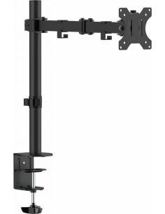 """Vision VFM-DP2B monitorin kiinnike ja jalusta 81.3 cm (32"""") Puristin Musta Vision VFM-DP2B - 1"""