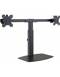 Vision VFM-DSDG Multimedia cart/stand Black Flat panel stand Vision VFM-DSDG - 1