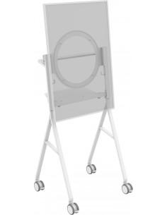 "Vision VFM-F10/HB signage display mount 139.7 cm (55"") White Vision VFM-F10/HB - 1"