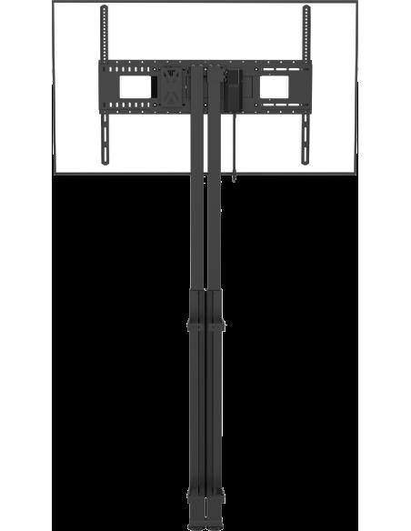 """Vision VFM-F30 monitorin kiinnike ja jalusta 2.29 m (90"""") Musta Vision VFM-F30 - 5"""