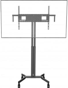 """Vision VFM-F30/WXL fäste och ställ till bildskärm 2.29 m (90"""") Svart Vision VFM-F30/WXL - 1"""
