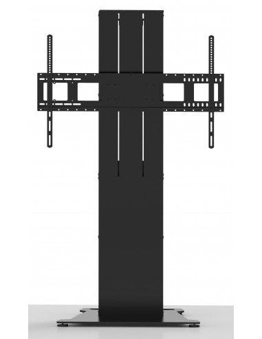 Vision VFM-F40/FP monitorin kiinnike ja jalusta Musta Vision VFM-F40/FP - 1