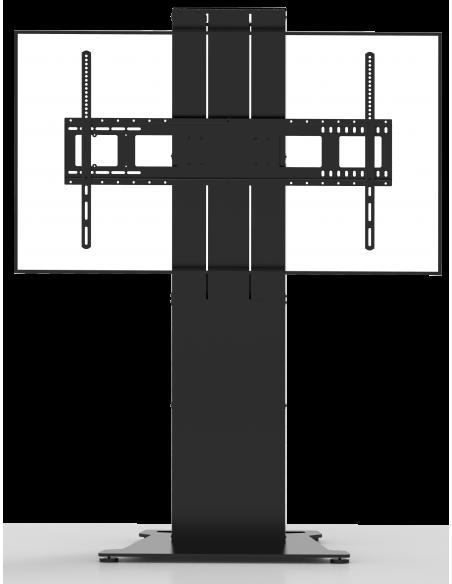 Vision VFM-F40/FP monitorin kiinnike ja jalusta Musta Vision VFM-F40/FP - 2