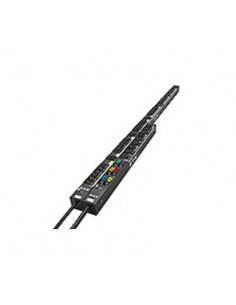 Eaton EBAB19 power distribution unit (PDU) 12 AC outlet(s) 0U Black Eaton EBAB19 - 1
