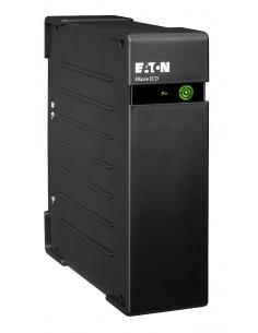 Eaton Ellipse ECO 650 IEC Valmiustila (ilman yhteyttä) VA 400 W 4 AC-pistorasia(a) Eaton EL650IEC - 1
