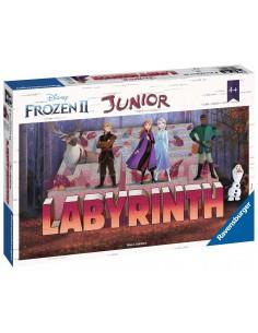 Ravensburger Frozen 2 Junior Labyrinth Children Family board game Ravensburger 20416 8 - 1