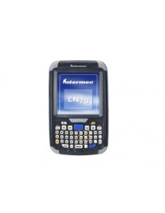 "Intermec CN70 mobiilitietokone 8.89 cm (3.5"") 480 x 640 pikseliä Kosketusnäyttö 450 g Intermec CN70AQ1KNU3W2100 - 1"