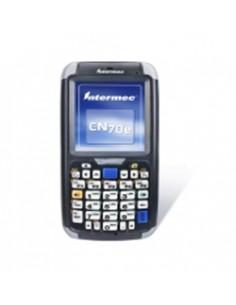 "Intermec CN70e mobiilitietokone 8.89 cm (3.5"") 480 x 640 pikseliä Kosketusnäyttö 491 g Intermec CN70EN2KC00W1100 - 1"