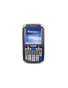 "Intermec CN70e RFID-handdatorer 8.89 cm (3.5"") 480 x 640 pixlar Pekskärm 491 g Intermec CN70EQ2KN00W1100 - 1"