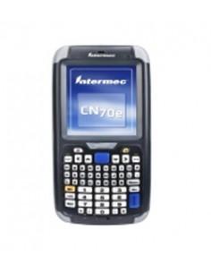 "Intermec CN70e mobiilitietokone 8.89 cm (3.5"") 480 x 640 pikseliä Kosketusnäyttö 491 g Intermec CN70EQ2KNU3W2100 - 1"
