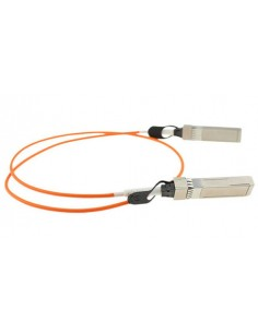 Extreme networks 10GB-F10-SFPP fibre optic cable 10 m SFP+ Orange Extreme 10GB-F10-SFPP - 1