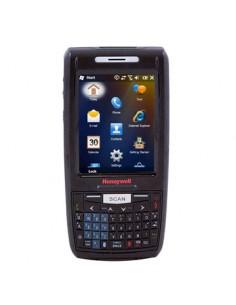 """Honeywell Dolphin 7800 mobiilitietokone 8.89 cm (3.5"""") 640 x 480 pikseliä Kosketusnäyttö 324 g Musta Honeywell 7800LWN-G0111XE -"""
