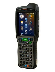 """Honeywell Dolphin 99EX mobiilitietokone 9.4 cm (3.7"""") 480 x 640 pikseliä Kosketusnäyttö 520 g Musta Honeywell 99EXL02-0C212SE -"""