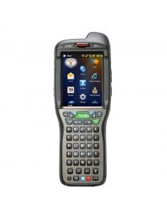 """Honeywell Dolphin 99EX mobiilitietokone 9.4 cm (3.7"""") 480 x 640 pikseliä Kosketusnäyttö 505 g Musta, Harmaa Honeywell 99EXL09-0C"""