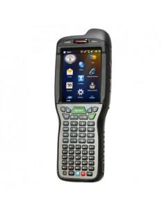 "Honeywell Dolphin 99EX handheld mobile computer 9.4 cm (3.7"") 480 x 640 pixels Touchscreen 570 g Black Honeywell 99EXLW1-GC111XE"