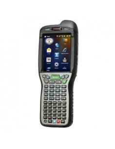 """Honeywell Dolphin 99EX mobiilitietokone 9.4 cm (3.7"""") 480 x 640 pikseliä Kosketusnäyttö 570 g Musta Honeywell 99EXLW3-GC111XE -"""