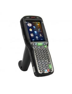"Honeywell Dolphin 99GX RFID-handdatorer 9.4 cm (3.7"") 480 x 640 pixlar Pekskärm 700 g Svart Honeywell 99GXBF3-00112XE - 1"