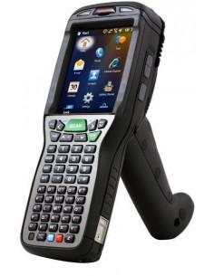 "Honeywell Dolphin 99GX RFID-handdatorer 9.4 cm (3.7"") 480 x 640 pixlar Pekskärm 621 g Svart Honeywell 99GXL01-00112SE - 1"