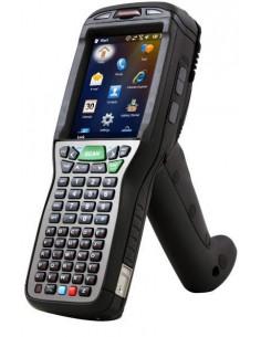 """Honeywell Dolphin 99GX mobiilitietokone 9.4 cm (3.7"""") 480 x 640 pikseliä Kosketusnäyttö 621 g Musta Honeywell 99GXL02-00212SE -"""