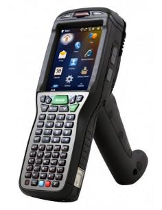 """Honeywell Dolphin 99GX mobiilitietokone 9.4 cm (3.7"""") 480 x 640 pikseliä Kosketusnäyttö 621 g Musta Honeywell 99GXL03-00212SE -"""