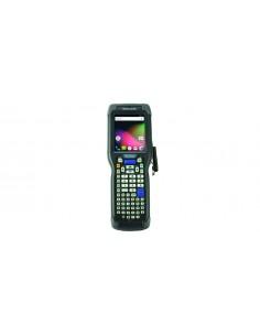 """Honeywell CK75 mobiilitietokone 8.89 cm (3.5"""") 480 x 640 pikseliä Kosketusnäyttö 584 g Musta, Harmaa Honeywell CK75AA6MN00A6421"""