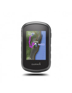 """Garmin eTrex Touch 35 navigaattori Kannettava 6.6 cm (2.6"""") TFT Kosketusnäyttö 159 g Musta Garmin 010-01325-11 - 1"""