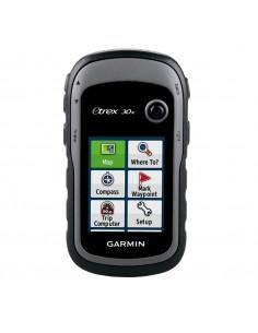 Garmin eTrex 30x GPS-jäljitin Henkilökohtainen 3.7 GB Musta Garmin 010-01508-14 - 1