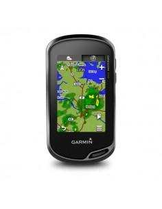 "Garmin Oregon 700 navigatorer Handhållen 7.62 cm (3"") TFT Pekskärm 209.8 g Svart Garmin 010-01672-02 - 1"