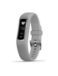 Garmin vívosmart 4 OLED Waist belt activity tracker Grey Garmin 010-01995-02 - 1