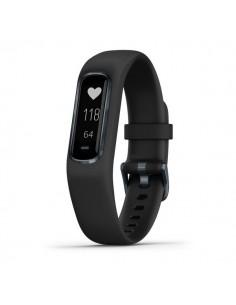 Garmin vívosmart 4 OLED Wristband activity tracker Black Garmin 010-01995-03 - 1