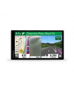 """Garmin DriveSmart 55 EU MT-D navigaattori Kiinteä 14 cm (5.5"""") TFT Kosketusnäyttö 151 g Musta Garmin 010-02037-13 - 1"""