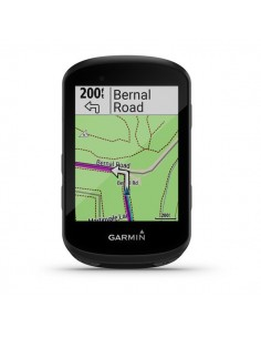 """Garmin Edge 530 6.6 cm (2.6"""") Langaton polkupyörätietokone Musta Garmin 010-02060-01 - 1"""