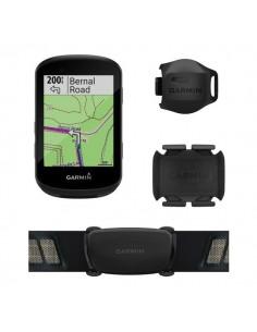 """Garmin Edge 530 Sensor Bundle 6.6 cm (2.6"""") Trådlös cykeldator Svart Garmin 010-02060-11 - 1"""