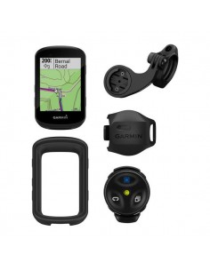 "Garmin Edge 530 Mountain Bike Bundle 6.6 cm (2.6"") Wireless bicycle computer Black Garmin 010-02060-21 - 1"