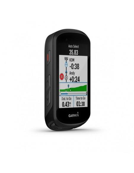 """Garmin Edge 530 Mountain Bike Bundle 6.6 cm (2.6"""") Trådlös cykeldator Svart Garmin 010-02060-21 - 3"""