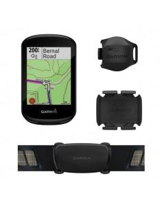 """Garmin Edge 830 Sensor Bundle 6.6 cm (2.6"""") Trådlös cykeldator Svart Garmin 010-02061-11 - 1"""