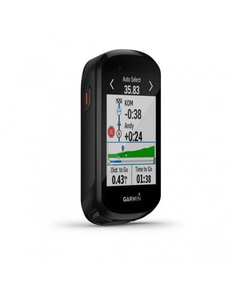 "Garmin Edge 830 6.6 cm (2.6"") Wireless bicycle computer Black Garmin 010-02061-21 - 2"