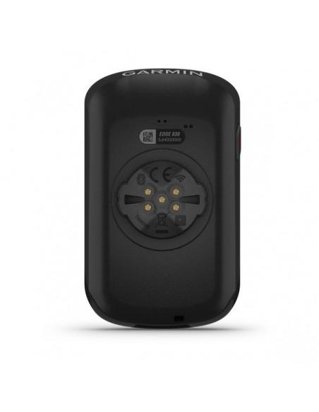 "Garmin Edge 830 6.6 cm (2.6"") Wireless bicycle computer Black Garmin 010-02061-21 - 8"
