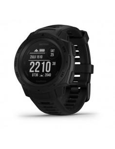 Garmin Instinct Tactical Edition Musta GPS (satelliitti) Garmin 010-02064-70 - 1